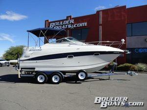 Used Four Winns 248 Vista248 Vista Cruiser Boat For Sale
