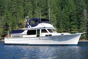 Used Tollycraft 48 Cockpit Motor Yacht Motor Yacht For Sale