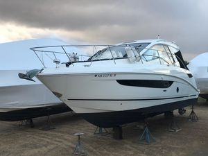 Used Sea Ray 350 DA Coupe350 DA Coupe Sports Cruiser Boat For Sale