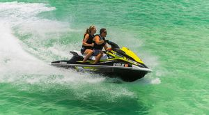 New Yamaha Waverunner VX DeluxeVX Deluxe Personal Watercraft For Sale