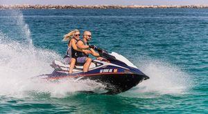 New Yamaha Waverunner VX Cruiser HOVX Cruiser HO Personal Watercraft For Sale