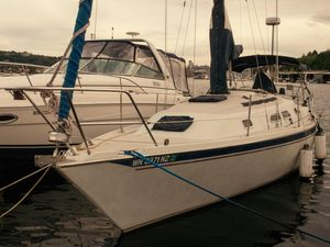 Used Ericson 32-200 Racer and Cruiser Sailboat For Sale