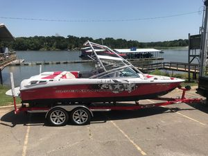 Used Nautique 230 TE High Performance Boat For Sale