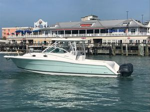 New Stamas Yacht 390 Aegean Sports Fishing Boat For Sale