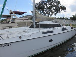 Used Acte 42 Catamaran Sailboat For Sale
