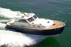Used Cantieri Estensi 440 Goldstar Other Boat For Sale