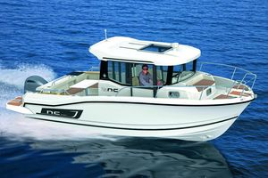 New Jeanneau NC Sport 795 Sports Cruiser Boat For Sale