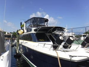 Used Carri-Craft Power Catamaran Boat For Sale
