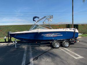 Used Nautique 210 SAN TE210 SAN TE Ski and Wakeboard Boat For Sale