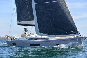 New Beneteau America 46.1 Racer and Cruiser Sailboat For Sale