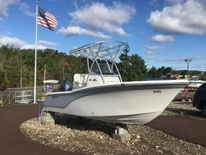 New Sea Fox 206 Commander206 Commander Center Console Fishing Boat For Sale