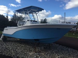 New Sea Fox 248 Commander248 Commander Center Console Fishing Boat For Sale