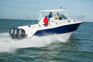 Used Stamas Yacht 390 Aegean Express Cruiser Boat For Sale