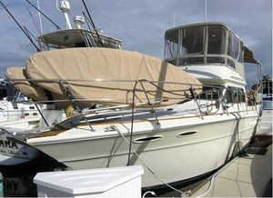 Used Sea Ray 355 Aft Cabin MY Motor Yacht For Sale