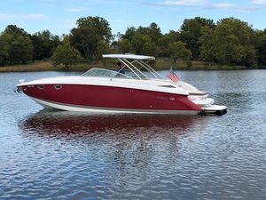 Used Cobalt 323323 Cruiser Boat For Sale