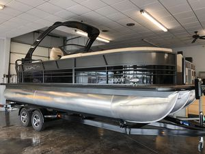 New Coach Pontoons 230DCRF230DCRF Pontoon Boat For Sale