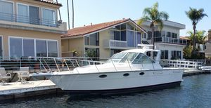 Used Tiara Open Saltwater Fishing Boat For Sale