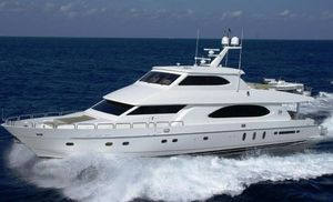 Used Hargrave 98 Motor Yacht For Sale