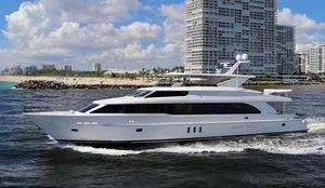 Used Hargrave 100 Motor Yacht For Sale