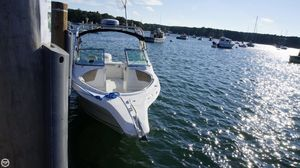 Used Seaswirl Striper CC 2301 Bowrider Boat For Sale