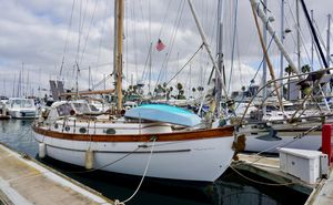 Used Union Polaris Cruiser Sailboat For Sale