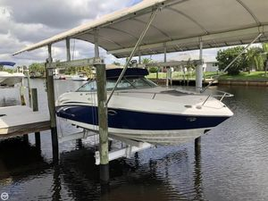 Used Chaparral 235 SSi Runabout Boat For Sale