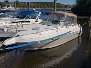 Used Glastron 279gs Cruiser Boat For Sale