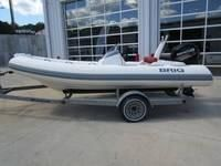 New Brig Inflatables Eagle 480 Rigid Sports Inflatable Boat For Sale