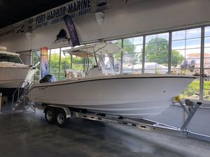 Used Edgewater 245CC245CC Center Console Fishing Boat For Sale