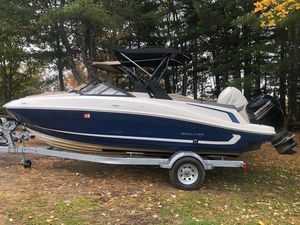 Used Bayliner VR5 OBVR5 OB Bowrider Boat For Sale