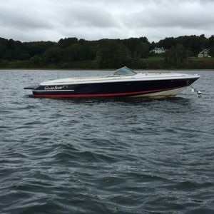 Used Chris-Craft 22' LANCER22' LANCER Bowrider Boat For Sale