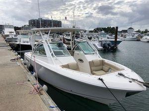 New Sailfish 245 DC245 DC Walkaround Fishing Boat For Sale