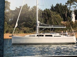 New Hanse 348 Cruiser Sailboat For Sale