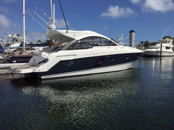 Used Beneteau 38 Gt Express Cruiser Boat For Sale