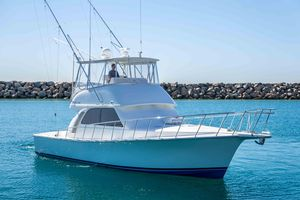 Used Henriques Convertible Fishing Boat For Sale