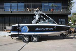 Used Mastercraft X-15 Bowrider Boat For Sale