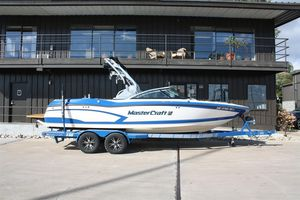 Used Mastercraft X-30 High Performance Boat For Sale