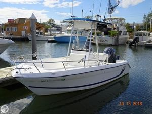 Used Cobia 194 Center Console Center Console Fishing Boat For Sale