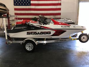 Used Sea-Doo Sport Boats Speedster Other Boat For Sale