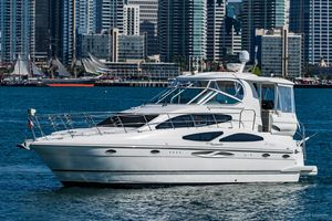 Used Cruisers Yachts 415 Motor Yacht Motor Yacht For Sale