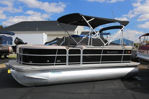 Used South Bay 520CR520CR Pontoon Boat For Sale