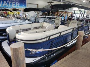 New Regency 250 LE3 SPORT w/ Mercury 350L VER 5.44 1.75250 LE3 SPORT w/ Mercury 350L VER 5.44 1.75 Pontoon Boat For Sale