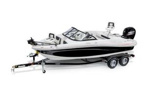 Used Tahoe 550 TF550 TF Ski and Fish Boat For Sale