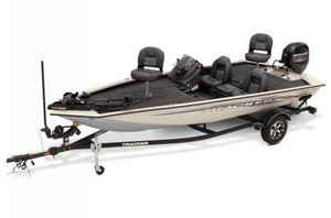 New Tracker PT175TXW TOURN ED w/ MERCURY 75ELPT 4SPT175TXW TOURN ED w/ MERCURY 75ELPT 4S Bass Boat For Sale