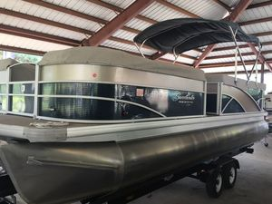 Used Sweetwater 240C240C Pontoon Boat For Sale