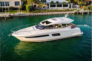 Used Prestige Yachts Express 500 S Express Cruiser Boat For Sale