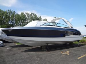 New Formula 310 Sun Sport310 Sun Sport Cruiser Boat For Sale