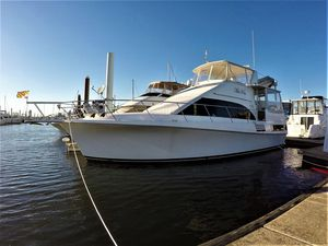 Used Ocean Yachts 44 Motor Yacht Motor Yacht For Sale