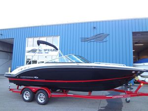 New Chaparral 227 SSX227 SSX Bowrider Boat For Sale