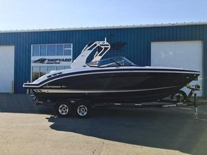 New Chaparral 257 SSX257 SSX Bowrider Boat For Sale